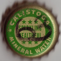 Calistoga Mineral Water (2)
