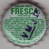 Sugar Free Fresca