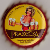 Prazecka