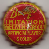 Barq's Strawberry