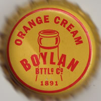 Boylan's Orange Cream Soda (2)