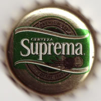 Cerveza Suprema