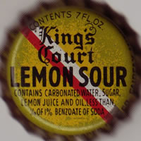 King's Court Lemon Sour
