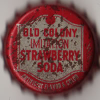 Old Colony Strawberry